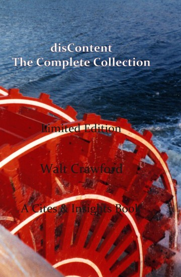 disContent: The Complete Collection