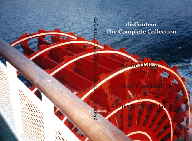disCover: The Complete Collection, cover image